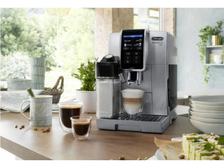 Кофемашина De'Longhi ECAM 370.95.S