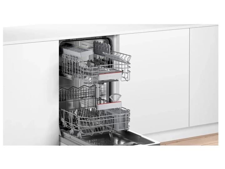 Встраиваемая посудомоечная машина Bosch SPV 4HKX45 E