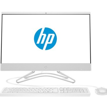 Моноблок HP All-in-One 24-f1000nt PC