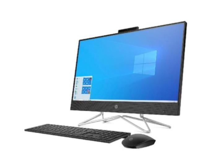 Моноблок HP 24-df0002nx AiO PC