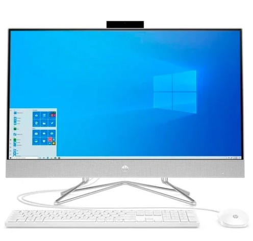 Моноблок HP 22-c0027nv AiO PC