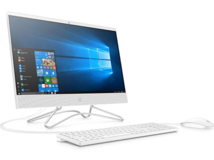Моноблок HP 22-c0020ne AiO PC