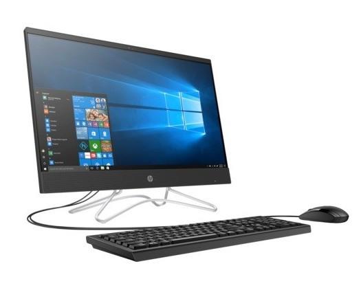 Моноблок HP 24-f0047nt AiO PC