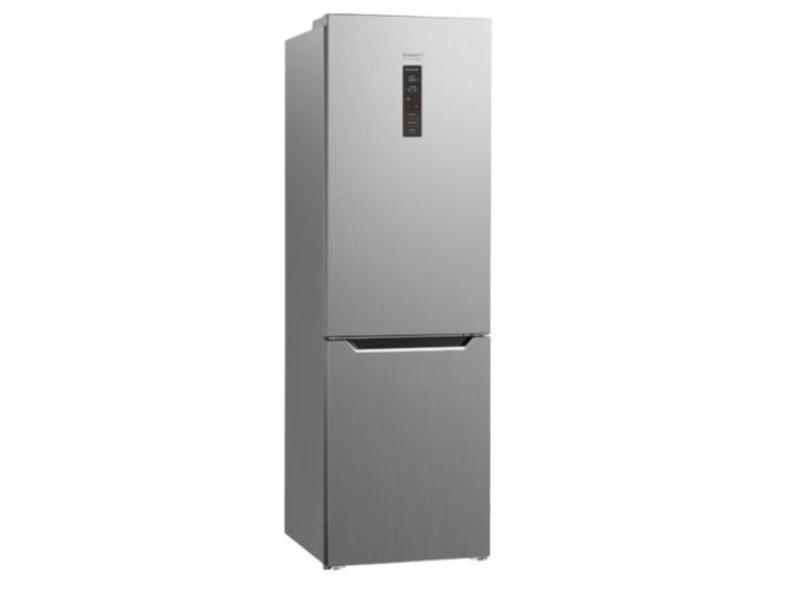 Холодильник KRAFT TNC-NF402X