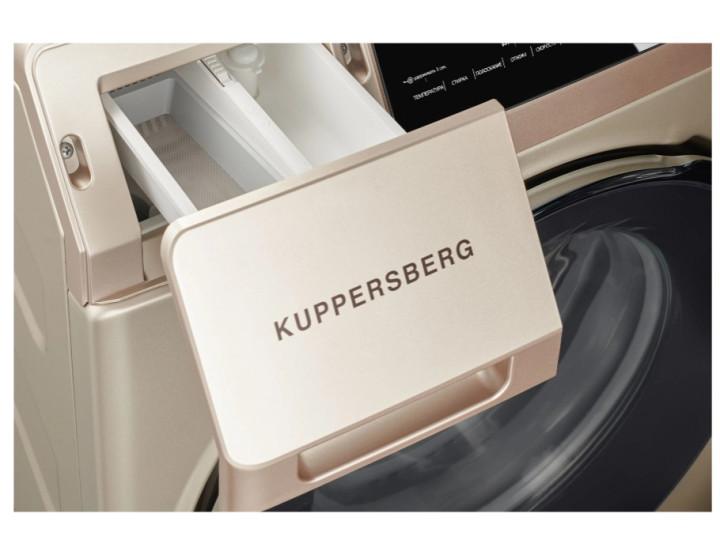 Стиральная машина Kuppersberg WIS 56149 G