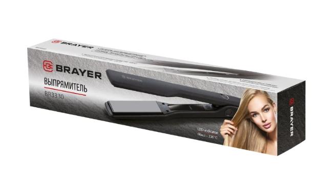 Щипцы Brayer BR3330