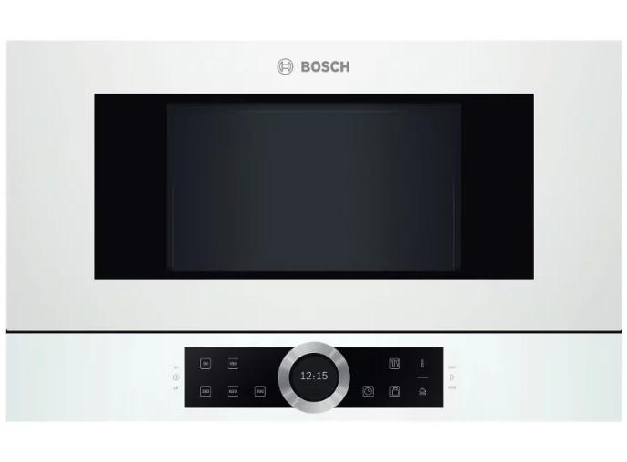 Встраиваемая микроволновая печь Bosch BFL634GW1