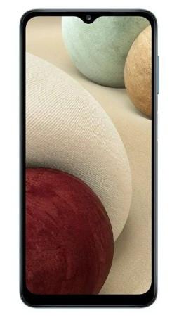 "Смартфон Samsung Galaxy A12 LTE 6.5"" Синий (SM-A125FZBVSER) 64 Гб/4 Гб"