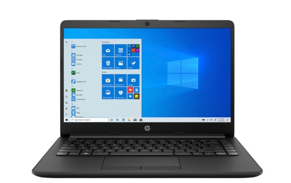 Ноутбук HP Laptop 14-cf3014nj Notebook