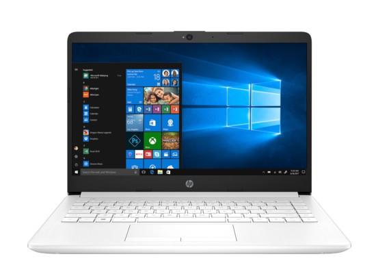Ноутбук HP Laptop 14-cf3010nj Notebook