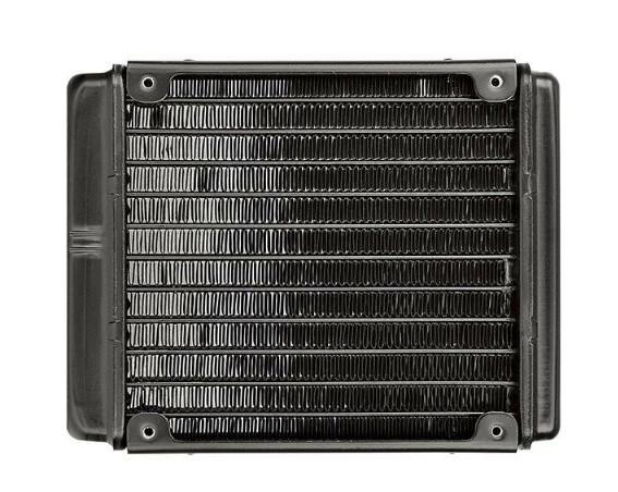 Система водяного охлаждения для процессора Thermaltake Water 3.0 120 ARGB Sync (CL-W232-PL12SW-A)