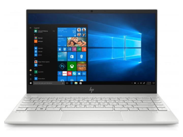 Ноутбук HP ENVY Laptop 13-aq0002nt Notebook