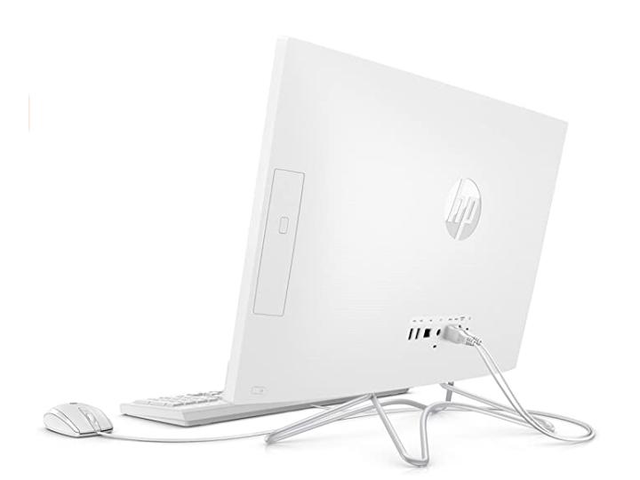 Моноблок HP 24-f0026nl PC
