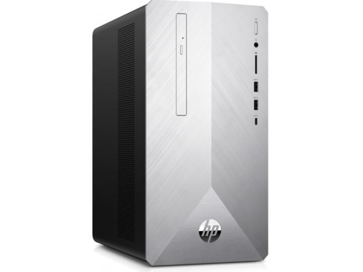 Системный блок HP Pavilion Desktop 595-p0055nl PC