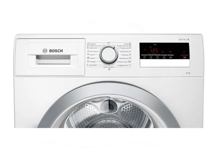 Сушильная машина Bosch WTM 83261OE