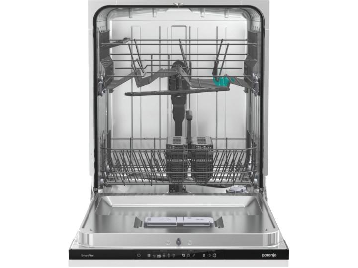 Встраиваемая посудомоечная машина GORENJE GV631D60