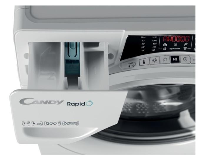 Стиральная машина CANDY RO4 1274DWM4-07