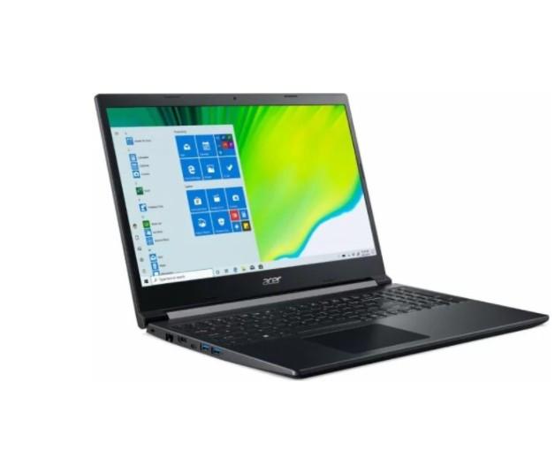 "Ноутбук Acer 15.6"" FHD (A715-75G-52WY)"